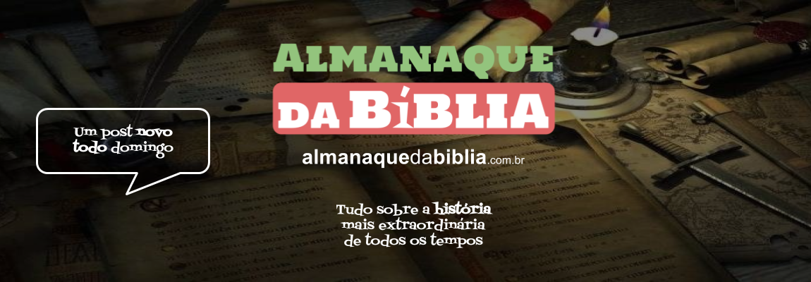 Almanaque da Bíblia